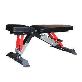 Adjustable Bench FID Premium