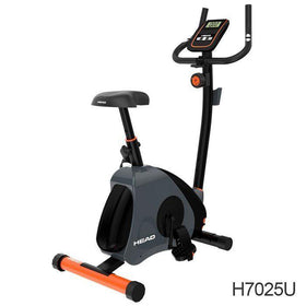 HEAD Upright Bike H7025U - DirectHomeGym