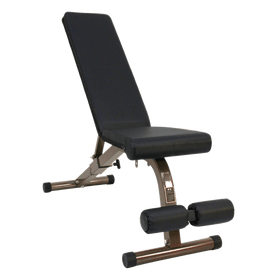 Adjustable FID Bench (non-foldable) - DirectHomeGym