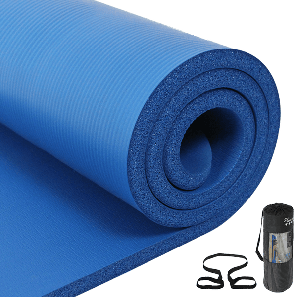 Yoga Mat (Extra Thick) - DirectHomeGym