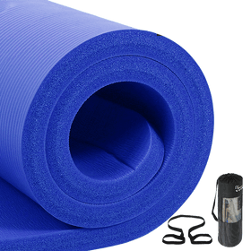 Yoga Mat (Extra Thick)