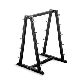 Fixed Barbell Storage Rack - DirectHomeGym