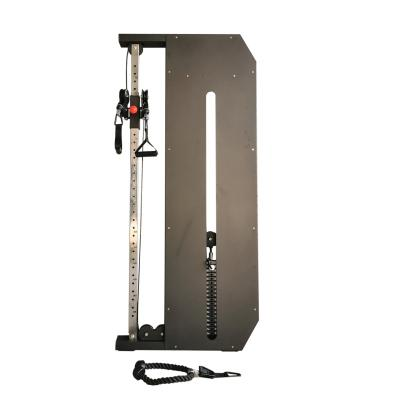 Flat Functional Trainer System Adjustable Height - DirectHomeGym