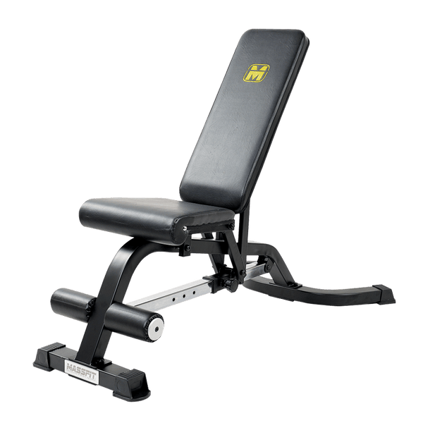 Premium Adjustable FID Bench - DirectHomeGym
