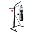 Punching Bag Standing Rack - DirectHomeGym