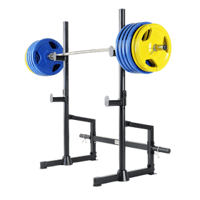 Squat and Bench Rack Width - DirectHomeGym