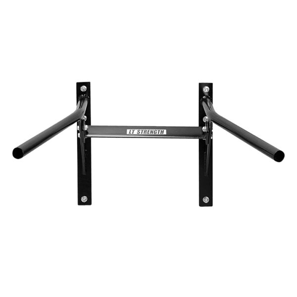 Wall Mount Dip Bar Horn - DirectHomeGym