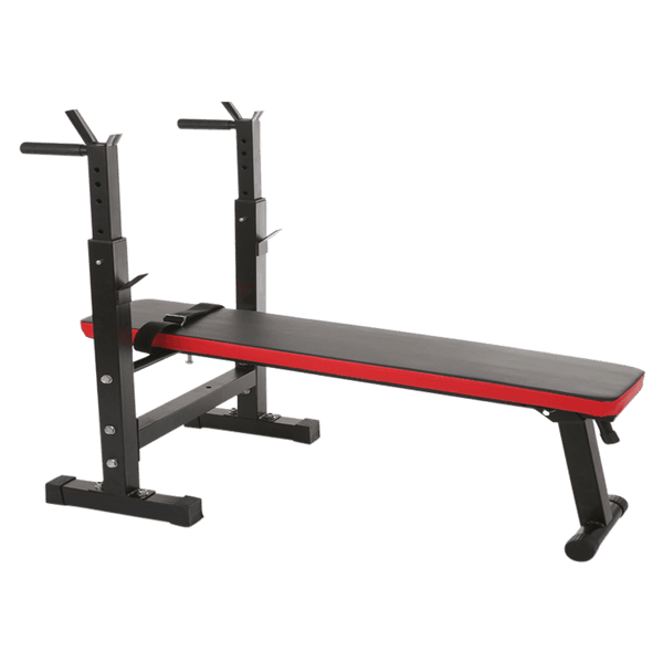Folding Weight Bench Rack - DirectHomeGym