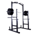 Power Squat Bench Rack