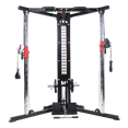 Functional Trainer System FTS - Plate Loaded - DirectHomeGym