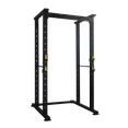 Power Rack with Dips and Landmine Options - DirectHomeGym