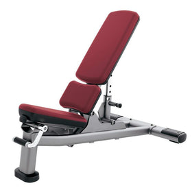 Multi-Adjustable Bench (Commercial-use) - DirectHomeGym