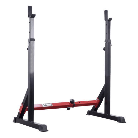 Squat Adjustable Rack