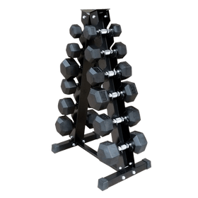 Vertical Dumbbell Storage 6 sets - DirectHomeGym