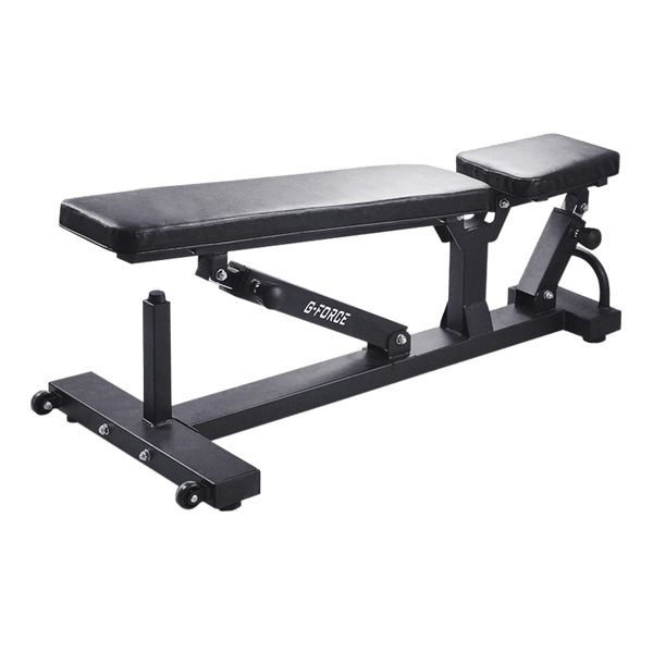 Premium Adjustable Bench - DirectHomeGym