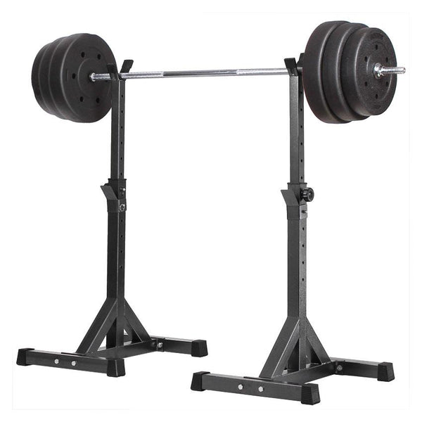 Squat Bench Stands