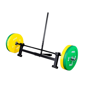 Deadlift Bar Jack - DirectHomeGym