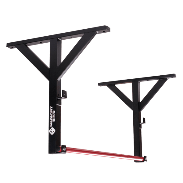 Pull and Chin Up Bar Wall or Ceiling Mount - DirectHomeGym