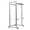 Heavy Duty Full Power Rack with Multi-grip Pull-up and Dips - DirectHomeGym