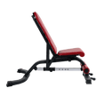FID Adjustable Bench - DirectHomeGym