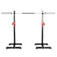 Squat Bench Rack Stands - DirectHomeGym