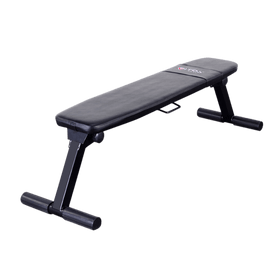 Foldable Flat Bench - DirectHomeGym