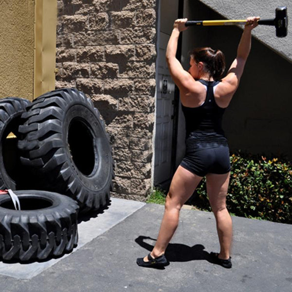 Tire Sledge Hammer - DirectHomeGym