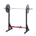 Squat Adjustable Rack - DirectHomeGym