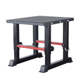 Adjustable Plyo / Plyometric  Box - DirectHomeGym