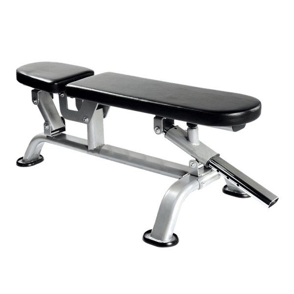Heavy Duty Adjustable Bench Premium - DirectHomeGym