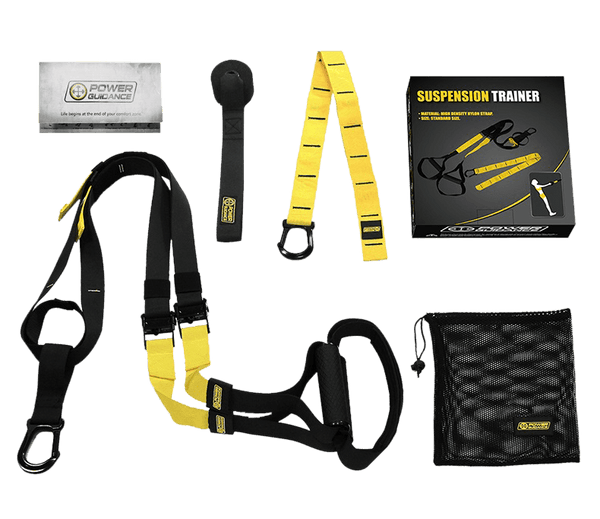 TRX Suspension Trainer - DirectHomeGym