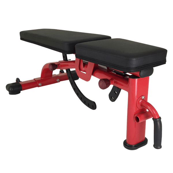 Adjustable Bench - DirectHomeGym