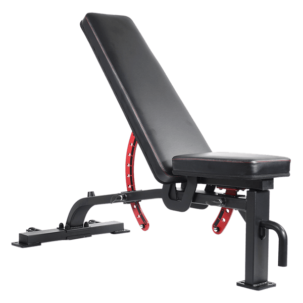 Multi Adjustable FID Bench - DirectHomeGym