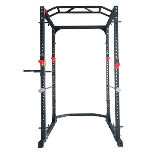 Heavy Duty Power Full Rack Multi-Grip Pullup and Dip - DirectHomeGym