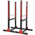 Squat Bench Stands - DirectHomeGym