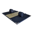 Weight Lifting Oly Platform - DirectHomeGym