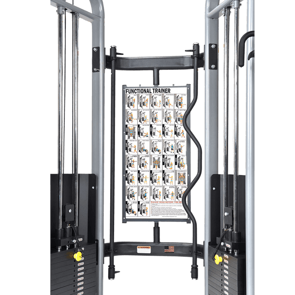 FTS Functional Trainer System - DirectHomeGym