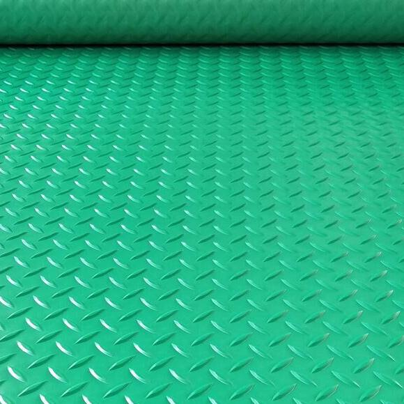 PVC Anti Slip General Purpose Mat - DirectHomeGym