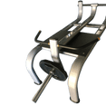 T-Bar Row Machine Platform - DirectHomeGym