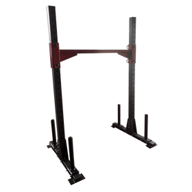 Heavy Duty Strongman Walking Yoke - DirectHomeGym