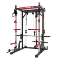 Smith Rack Multi-Gym FTS Combo J9