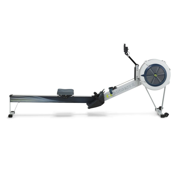Concept  2 Model D Rower PM5 - DirectHomeGym