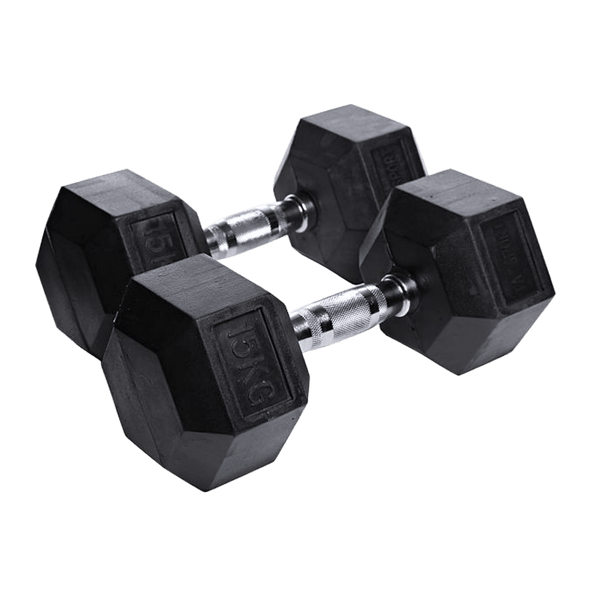 fixed hexagon dumbbells (1 50kg) \u2013 directhomegymHexagon Dumbbells #4
