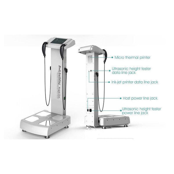 Body Health and Composition Analyser - DirectHomeGym