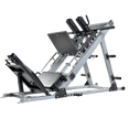 Ultimate Leg Press / Hack Squat Machine - DirectHomeGym