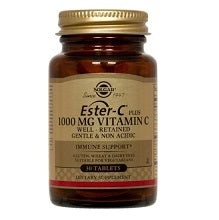Ester-C Plus 1000mg Vitamin C (90 tablets)