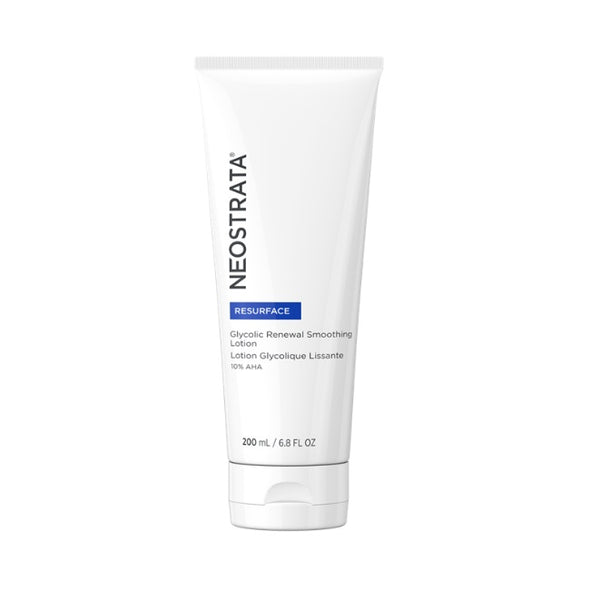 Neostrata Resurface Glycolic Renewal Smoothing Lotion