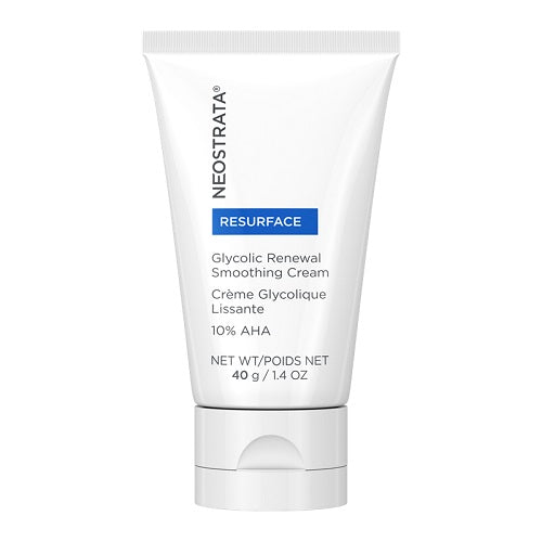 Neostrata Resurface Glycolic Renewal Smoothing Cream
