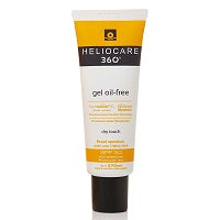 Heliocare 360 Gel Oil-Free Dry Touch SPF50