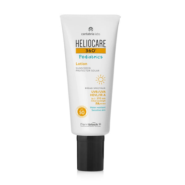 Heliocare 360° Pediatrics Lotion